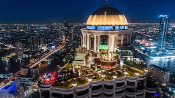 Slika: Tower Club at lebua ‒ Bangkok