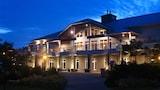 Sélectionnez cet hôtel quartier  Wallace, Canada (réservation en ligne)