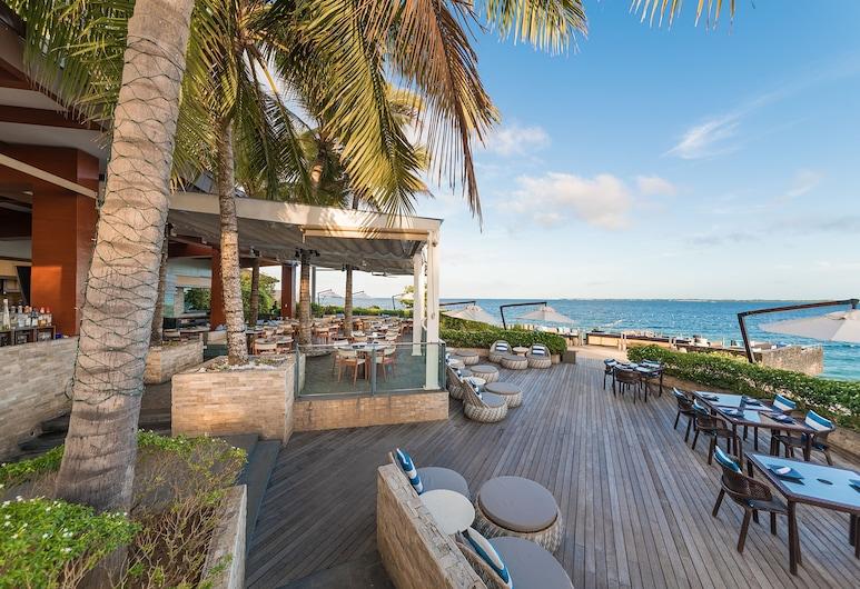 Crimson Resort and Spa Mactan, Lapu-Lapu, Hotel Bar