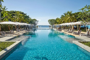 Lapu-Lapu bölgesindeki Crimson Resort and Spa Mactan resmi