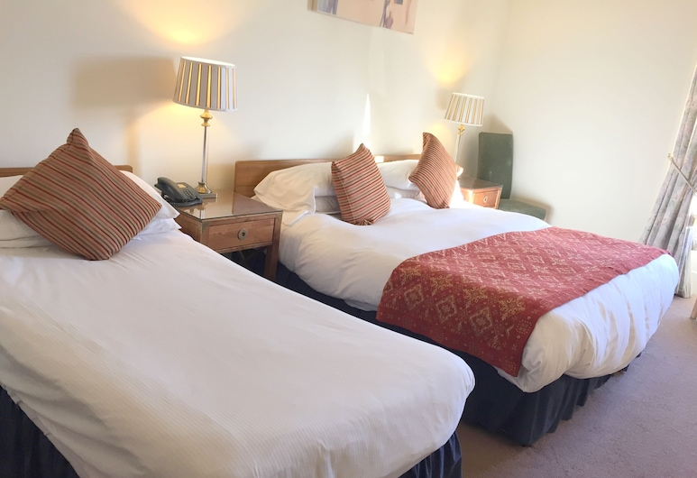 Appin House - Guest house, Edinburgh, Family Room, Ensuite, Guest Room