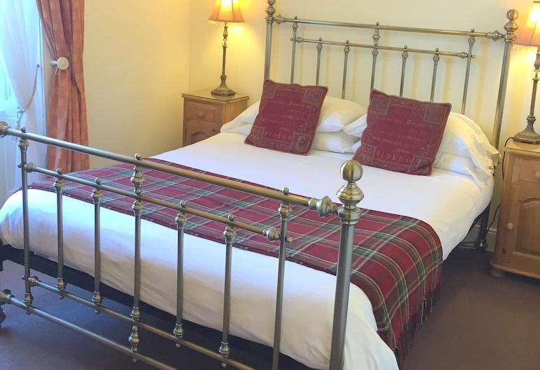 阿平之家旅館, 愛丁堡