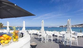 Fotografia hotela (Hotel Apartamentos Marina Playa - Adults Only) v meste Sant Antoni de Portmany