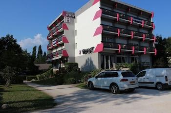 Picture of Hotel The OriginalsGrenoble Sud Villancourt (ex Inter-Hotel) in Le Pont-de-Claix