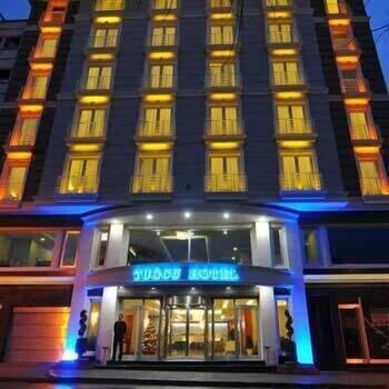 Φωτογραφία του Tugcu Hotel Select, Μπούρσα
