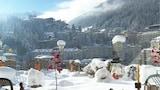 Hotely ve městě Bad Gastein,ubytování ve městě Bad Gastein,rezervace online ve městě Bad Gastein