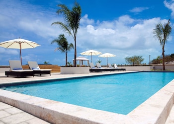 Picture of Hotel La Vista Azul  in Providenciales