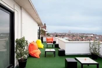 תמונה של The Pantone Hotel בבריסל