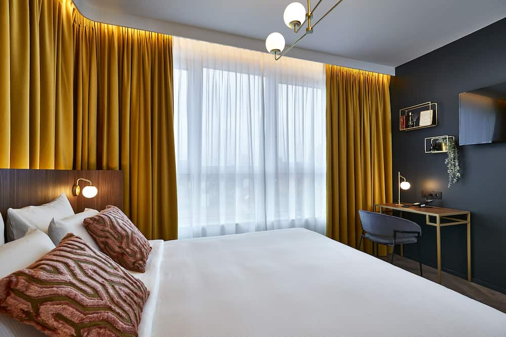 Superior Room, 1 Double Bed with Sofa bed - Guest Room