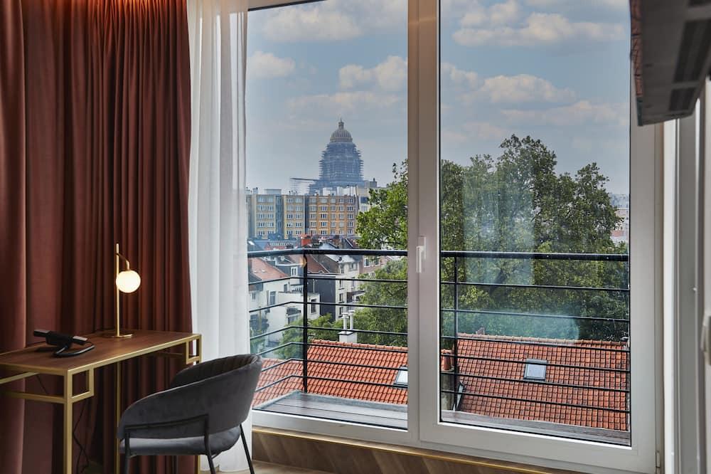 Deluxe Room - Terrace/Patio