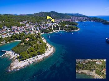 Nuotrauka: Hotel Croatia, Hvar