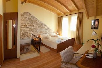 Picture of Authentic Luxury Rooms in Split