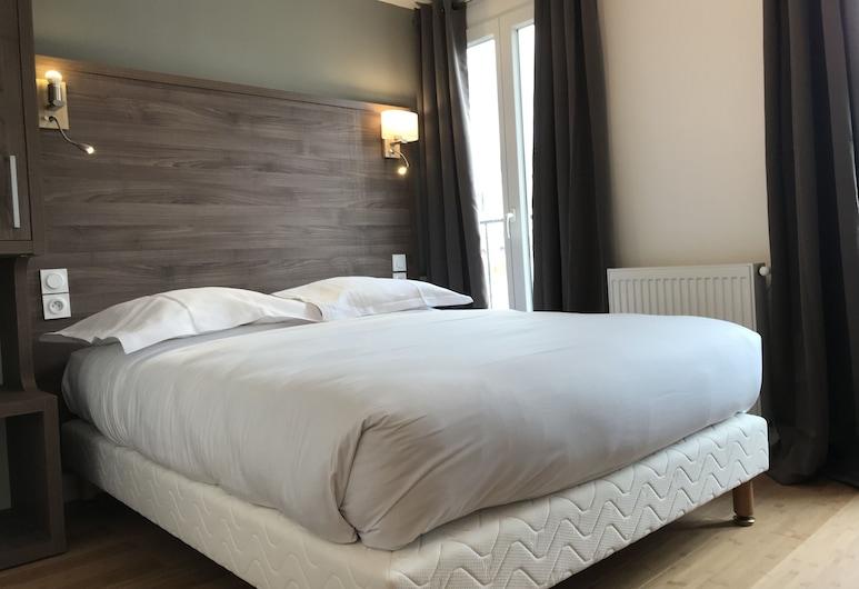 LUXELTHE Hôtel, Paris, Double Room, Guest Room