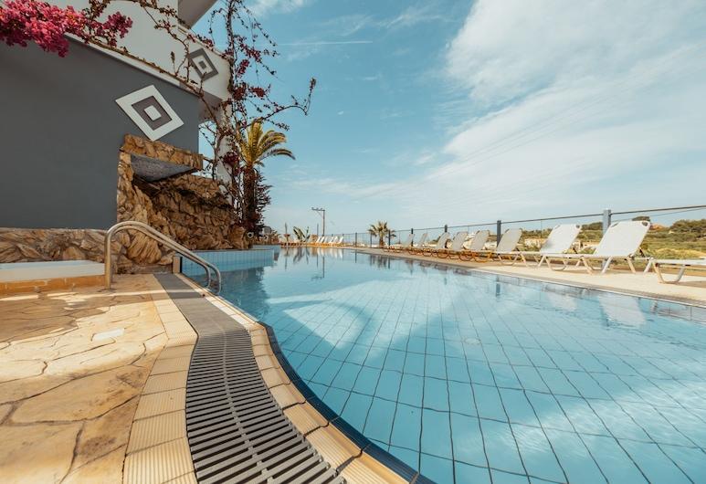Zante Calinica Hotel, Ζάκυνθος, Εξωτερικός χώρος