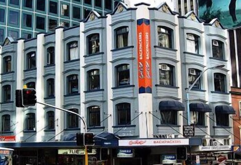 Surf 'N' Snow Backpackers - Hostel, Auckland