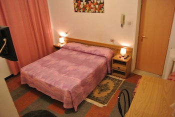 Naktsmītnes Hotel Major Genova attēls vietā Dženova