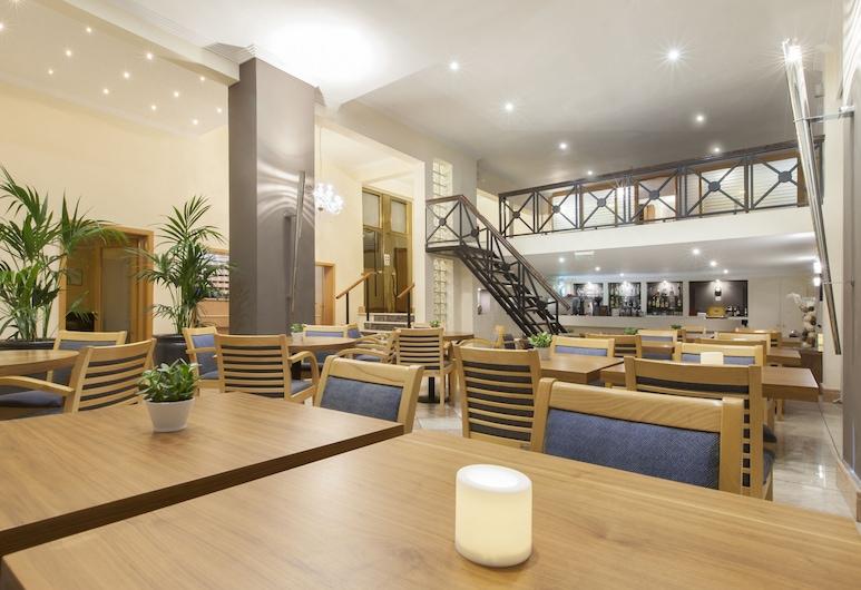 Ξενοδοχείο Telioni, Θεσσαλονίκη, Καθιστικό στο λόμπι
