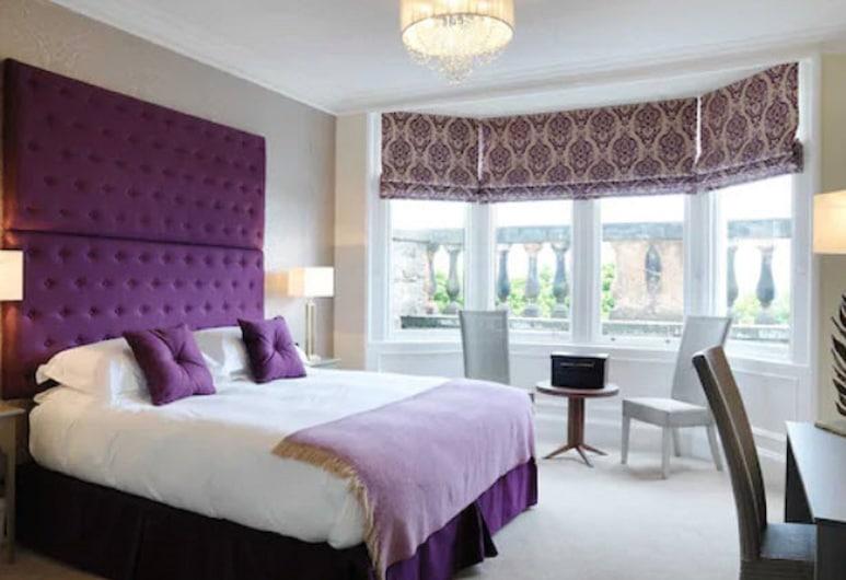 24 Royal Terrace, Édimbourg, Chambre Tradition Double ou avec lits jumeaux, Chambre