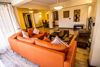 Picture of Wasini All Suite Hotel in Nairobi