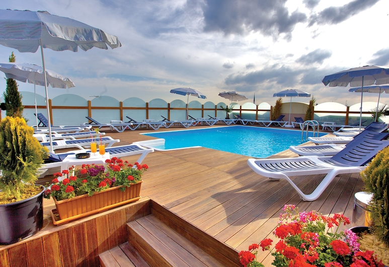 Hotel Istanbul Trend, Istanbul