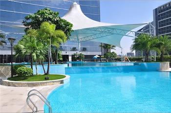 תמונה של Kempinski Hotel Huizhou בחויז'ואו