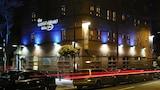 Selline näeb välja The Castlefield Hotel, Manchester