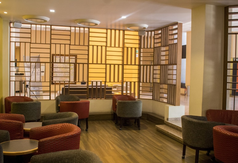 Hotel Mirabel, Queretaro, Living Area