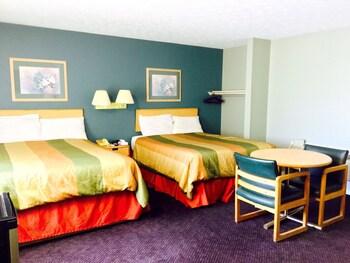 Foto di Overton Motel Livingston a Livingston