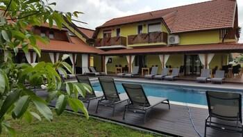 拉科維察緹納酒店的相片