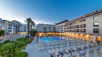 Picture of Julian Club Hotel - All Inclusive in Marmaris