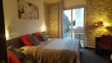 Book this Parking available Hotel in Sainte-Maxime