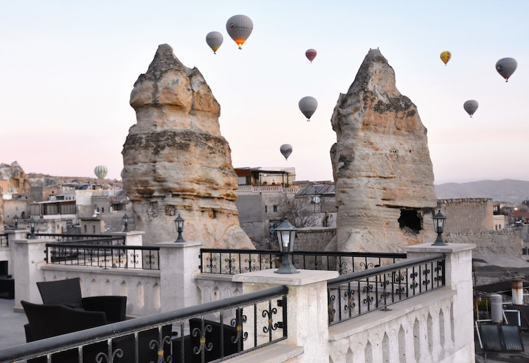 Stone House Cave Hotel, Nevsehir