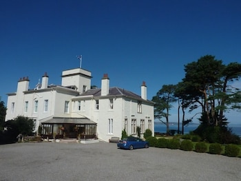 Slika: Invernairne Guest House ‒ Nairn