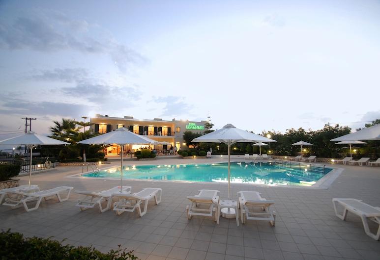 Limanaki Hotel, Kefalonia, Outdoor Pool
