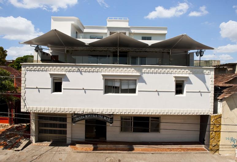 Ayenda Rivera del Mar 1301, Barranquilla, Terrace/Patio
