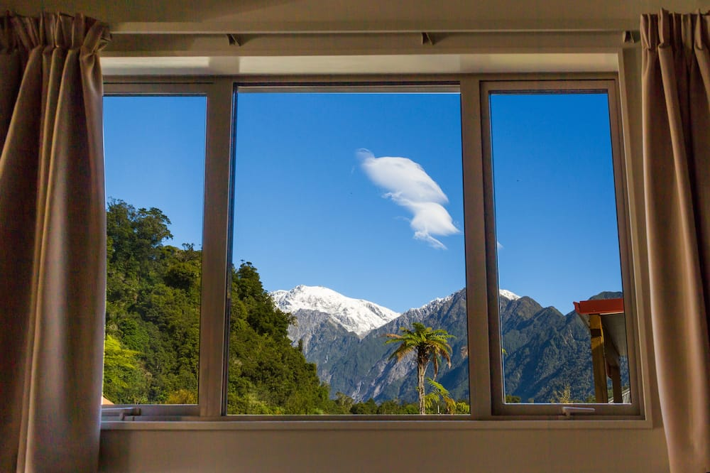 Studio Cottage, Mountain View - Guest Room View
