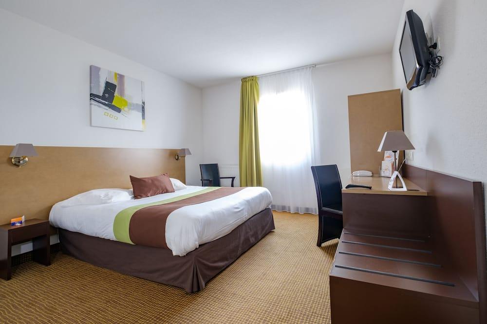 Standard Δίκλινο Δωμάτιο (Double) - Κύρια φωτογραφία