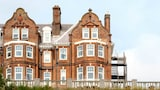 Hotel Lowestoft - Vacanze a Lowestoft, Albergo Lowestoft