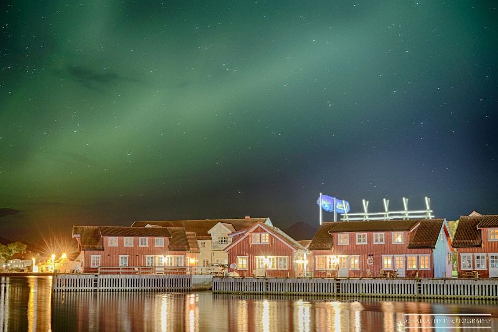 Anker Brygge, Svolvaer