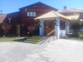 Picture of Hotel Picos del Sur in El Calafate