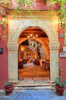 Picture of Veneto Boutique Hotel in Rethymno
