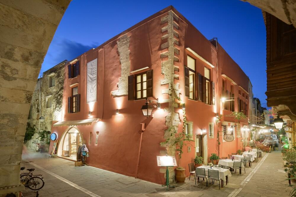 Veneto Boutique Hotel, Rethymnon