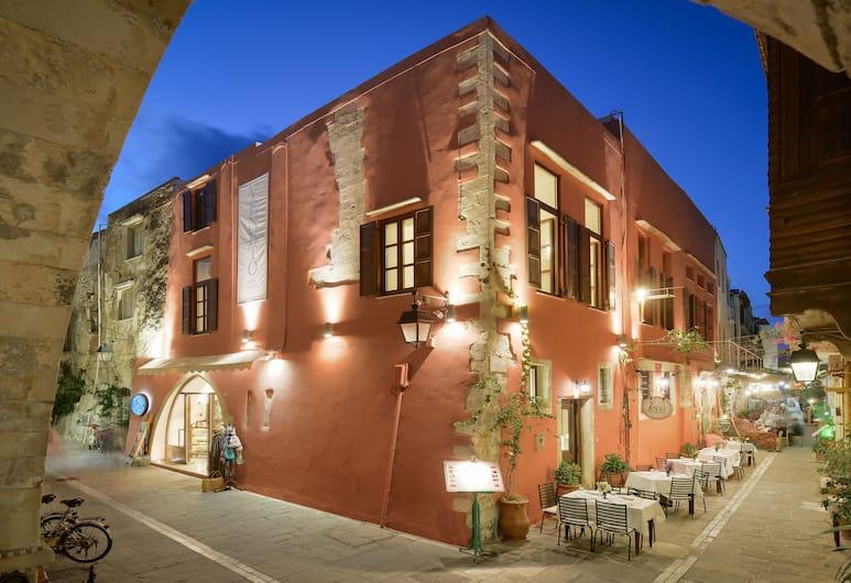 Veneto Boutique Hotel, Rethymno