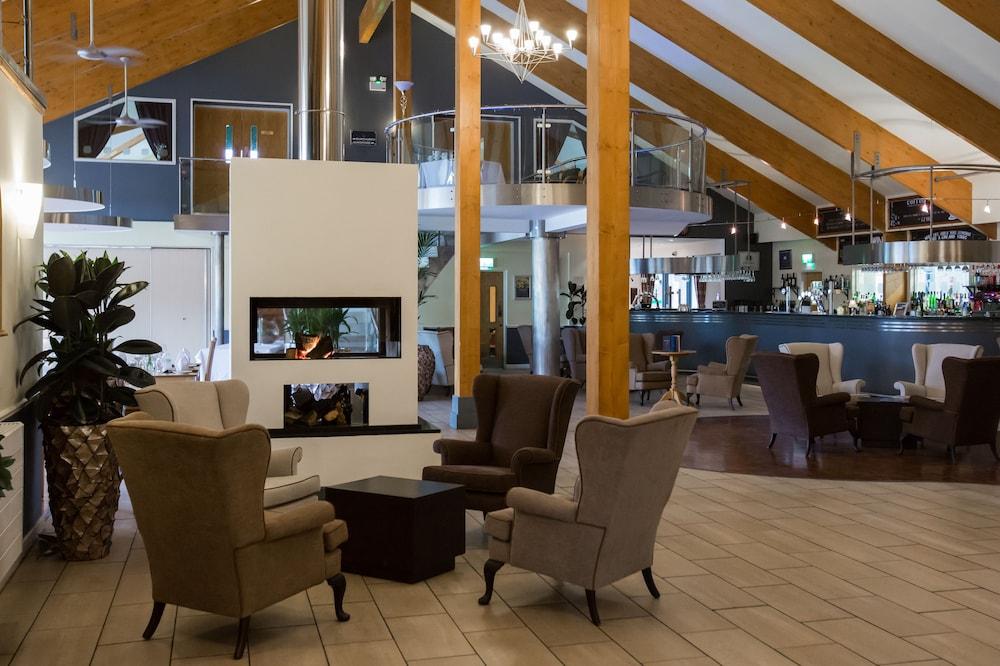 Draycote Hotel Rugby