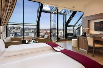 Picture of Flemings Selection Hotel Wien-City in Vienna