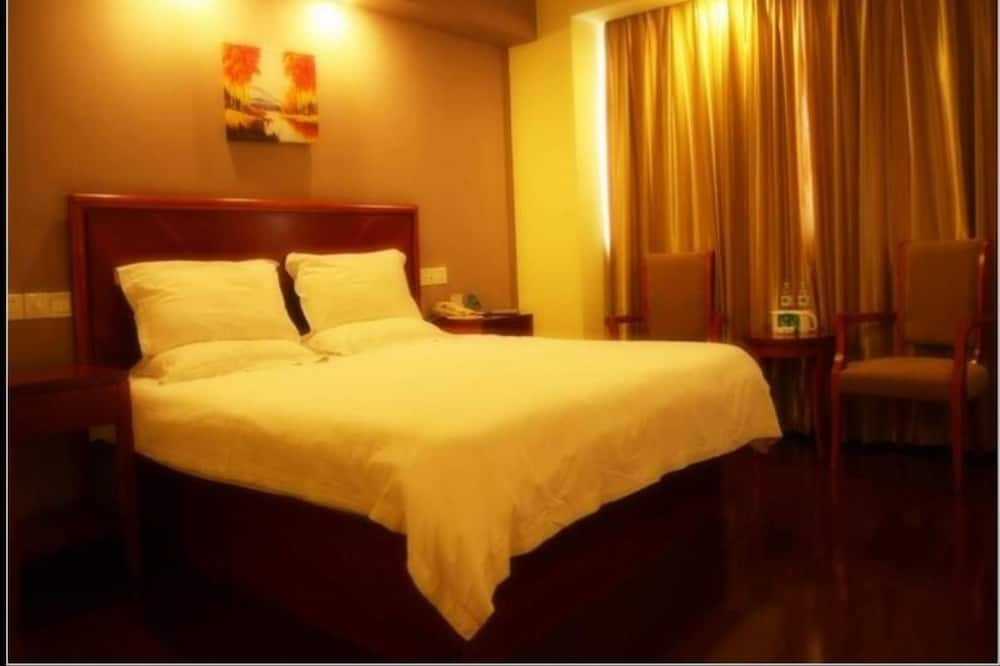 Room, 1 King Bed - Guest Room