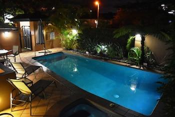 A(z) Mermaid Beach Park View Resort hotel fényképe itt: Gold Coast