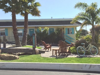 Picture of Beach Bungalow Inn and Suites in Morro Bay