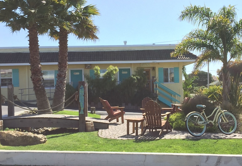 Beach Bungalow Inn and Suites, Morro Bay