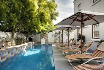 Picture of Coopmanhuijs Boutique Hotel in Stellenbosch